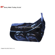 Aluminum Automotive Stamping Part